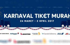 Promo Tiket PP Jakarta Tokyo