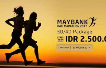 Bali Marathon Maybank
