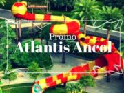 Promo Atlantis Ancol Nikmati berbagai diskon harga tiket masuk jadi lebih murah