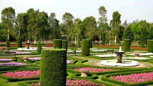 Taman Bunga Nusantara