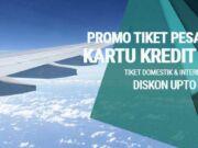 Promo Tiket Pesawat Kartu Kredit BNI