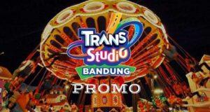 Promo Trans Studio Bandung