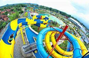 Sangkan Resort Aqua Park Kuningan