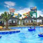 kolam renang Transera Waterpark