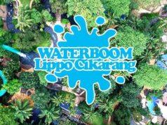 Waterboom Lippo Cikarang
