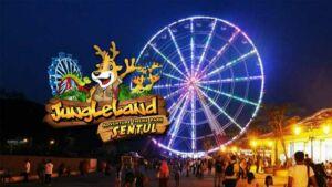 Promo Jungleland Sentul Bogor