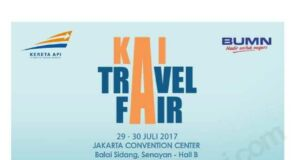 KAI Travel Fair