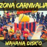 Wahana Jungleland Zona Carnivalia