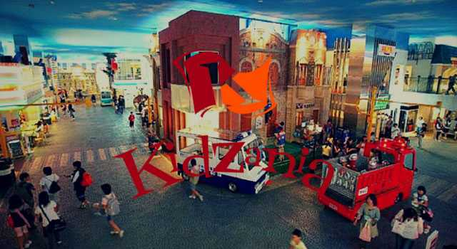 Kidzania Jakarta Tiket 12 Wahana Atraktif Februari 2021 Travelspromo