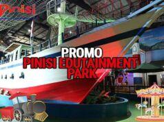 Promo Pinisi Edutainment Park Jakarta