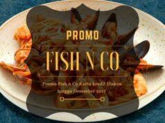 Promo Fish n Co