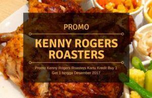 Promo Kenny Rogers Roasters