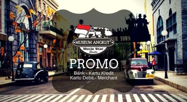 Promo Museum Angkut Batu Malang