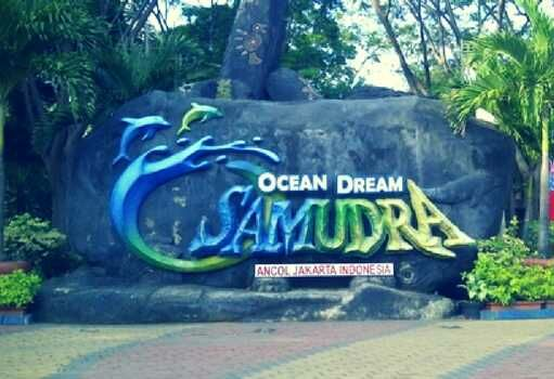 Promo Ocean Dream Samudra