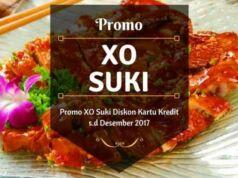 Promo XO Suki