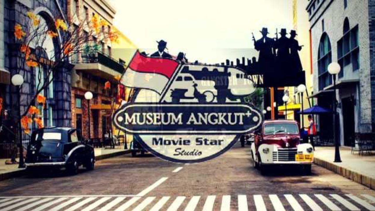 Museum Angkut Malang Tiket Wahana September 2019
