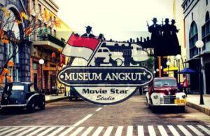 Harga tiket masuk Museum Angkut Malang Kota Batu masih terjangkau