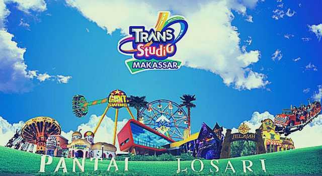 Trans Studio Makassar Tiket Zona Agustus 2019 Travelspromo