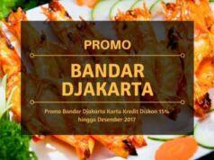 Promo Bandar Djakarta