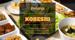 Promo Kobeshi