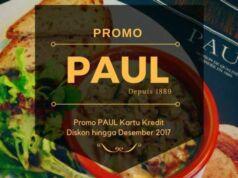 Promo PAUL