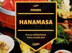 Promo Hanamasa
