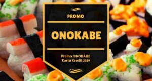Promo Onokabe