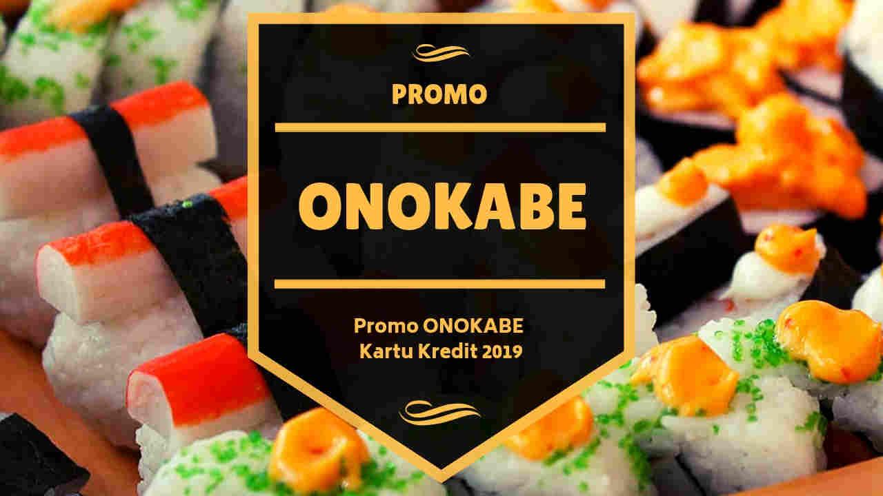 Promo Onokabe Diskon Maksimal Rp50 000 Travelspromo