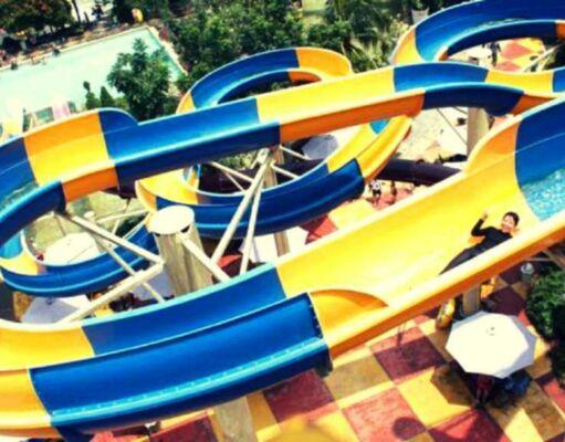 Atlantis Ancol Waterpark