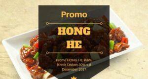 Promo Hong He