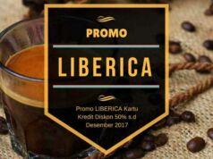 Promo LIBERICA