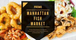 Promo Manhattan Fish Market
