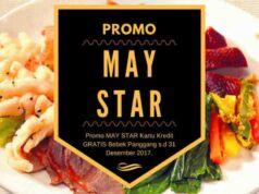 Promo May Star