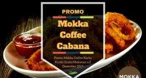 Promo Mokka Coffee