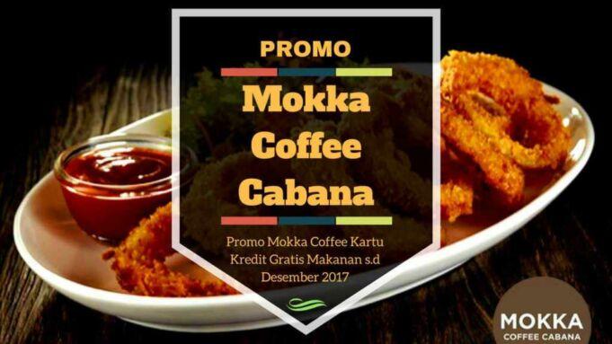 Promo Mokka Coffee