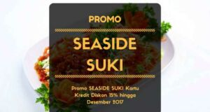 Promo Seaside Suki
