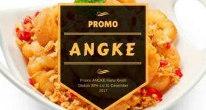 Promo Angke