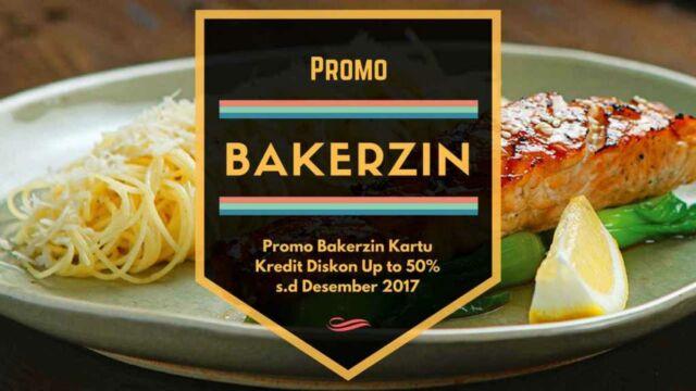 Promo Bakerzin