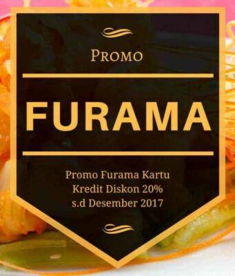 Promo Furama