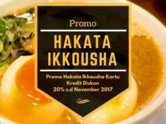 Promo Hakata Ikkousha