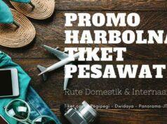 Promo Harbolnas Tiket Pesawat