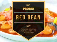 Promo Red Bean