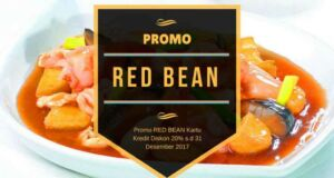 Promo Red Bean