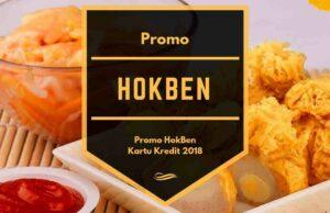 Promo HokBen
