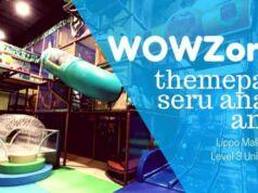 WowZonia Lippo Mall Kemang