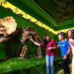 Dinosaurus Park Malang