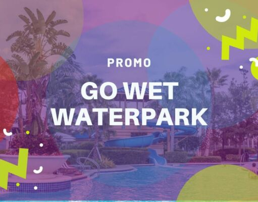 Promo Go Wet Waterpark Bekasi
