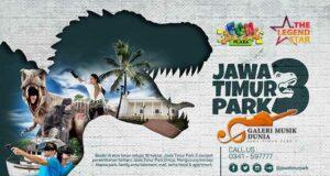 Jatim Park 3 Tempat wisata di kota batu