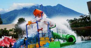 Jungle Waterpark Bogor tempat wisata di bogor