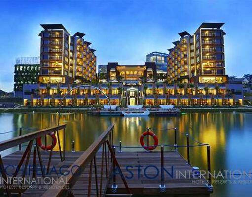 Promo aston hotel di berbagai kota.